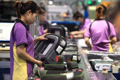 U.S.-China standoff affecting American businesses, Main Street