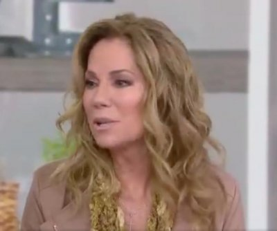 Kathie Lee Gifford recalls 'crippling' loneliness on 'Today'