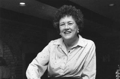 HBO Max orders Julia Child drama series