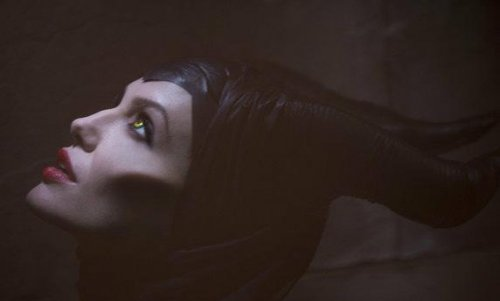 Disney starts shooting 'Maleficent' starring Jolie
