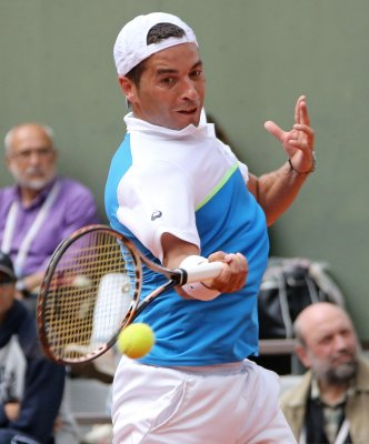 Montanes uses upset win get to to Croatia Open quarterfinal