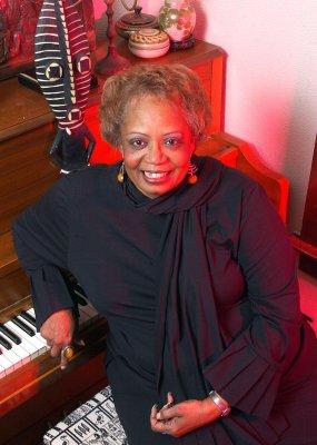 'Rescue Me' singer Fontella Bass dead at 72