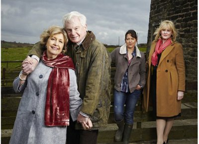 'Last Tango in Halifax' to return to PBS in June