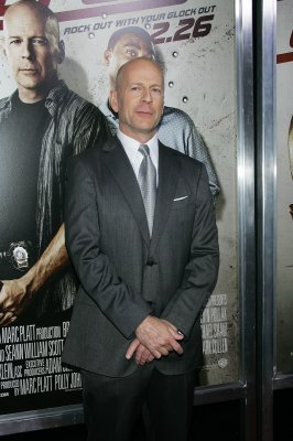 Bruce Willis says he prefers comedy