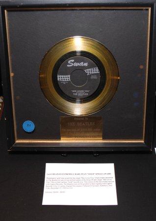 Rare photos of Beatles to be shown