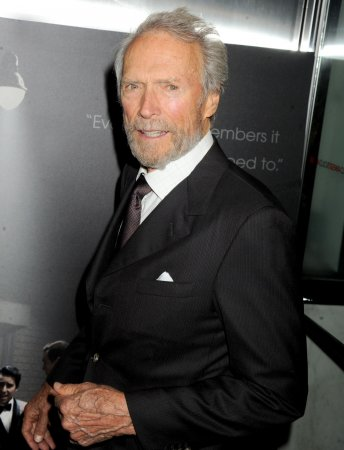Clint Eastwood dating hostess Christina Sandera