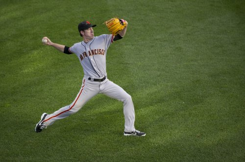 Tim Lincecum throws no-hitter in Giants win against Padres