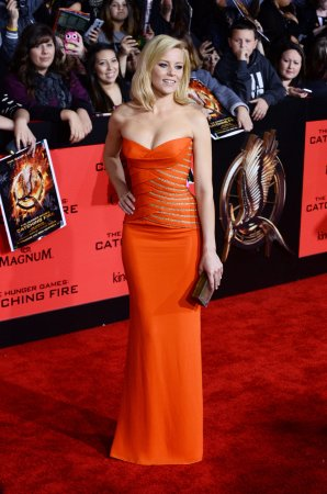 Elizabeth Banks dishes on 'Hunger Games,' 'Pitch Perfect' sequel