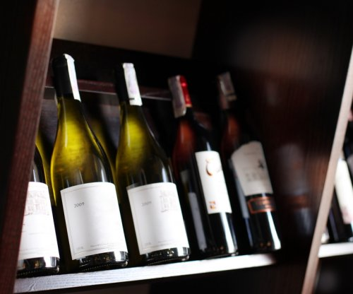 Rare and valuable wine stolen from renowned Napa Valley restaurant