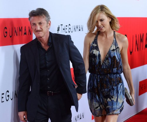 Charlize Theron says marriage to Sean Penn is possible