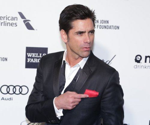 John Stamos tweets he is 'home and well' after DUI arrest, hospitalization