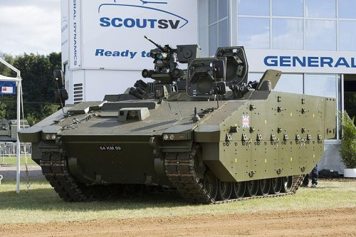 Lockheed Martin orders weapons stabilization system