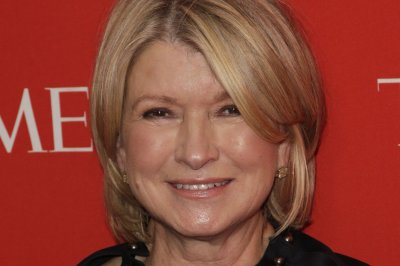 Martha Stewart changing it up, trying to connect with millennials