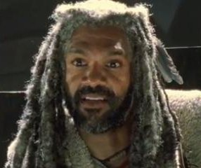 New 'Walking Dead' poster features Negan, new teaser introduces King Ezekiel