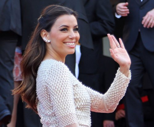 Eva Longoria to star in new Fox pilot 'Type-A'
