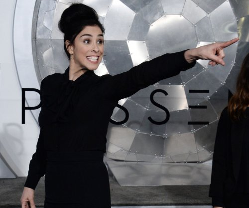 Sarah Silverman and Funny Or Die working on chat show for Hulu