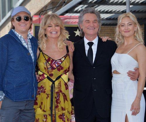 Goldie Hawn confirms Kate Hudson dated Nick Jonas