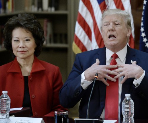 Chao: Infrastructure plan will include worker wage protections