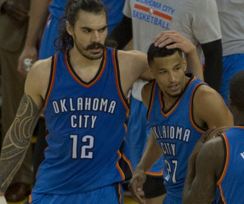 Oklahoma City Thunder reportedly sign Andre Roberson for 3 years, $30 million