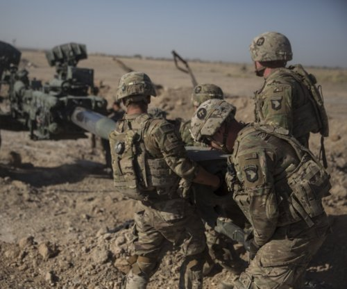 Five U.S. troops wounded in Afghanistan on 9/11 anniversary