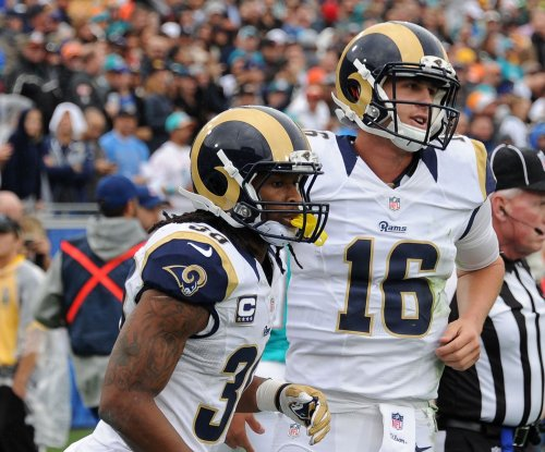 Los Angeles Rams show ability to win, lose