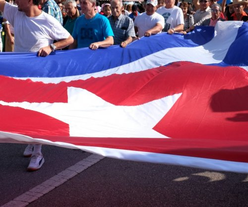 Cuban oil driller seeing interest from potential partners