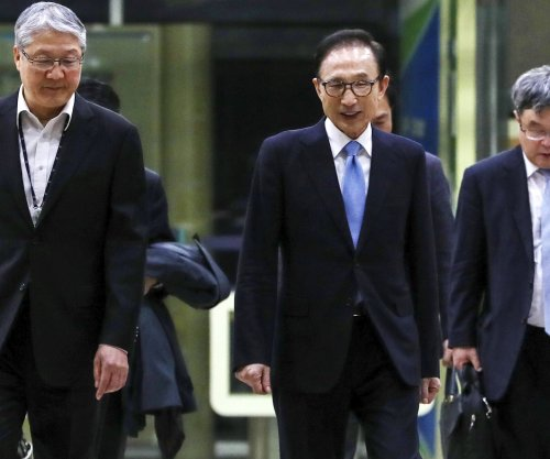South Korean prosecutors mull next steps on investigating former President Lee Myung-bak