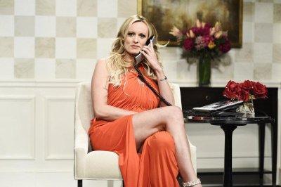 Stormy Daniels, Scarlett Johansson, Ben Stiller appear in 'SNL' sketch