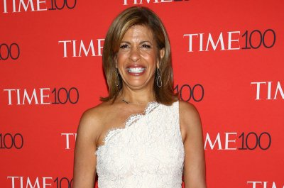 Hoda Kotb spends 54th birthday with daughter Haley Joy