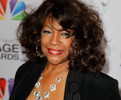 Mary Wilson is the first celebrity eliminated from 'DWTS' Season 28