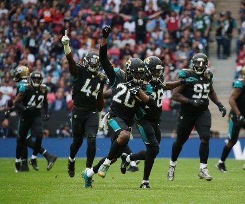Jacksonville Jaguars to trade CB Jalen Ramsey to Los Angeles Rams
