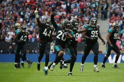 Jacksonville Jaguars to trade CB Jalen Ramsey to Los Angeles Rams
