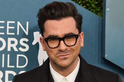 Dan Levy says 'Schitt's Creek' was 'so collaborative'