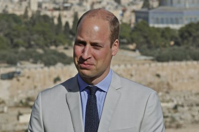 Prince William talks mental health on 'That Peter Crouch Podcast'