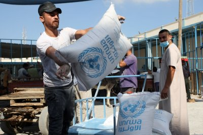 United States to restore $235 million in Palestinian humanitarian aid