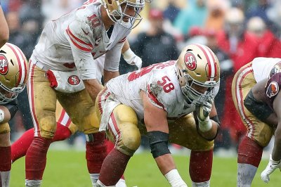 San Francisco 49ers' Weston Richburg retires from NFL due to injuries