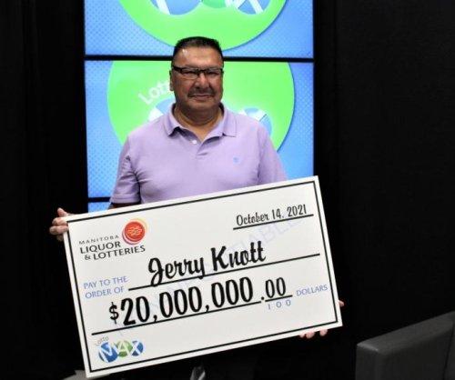 $16M lottery ticket spent weeks in oblivious winner's wallet
