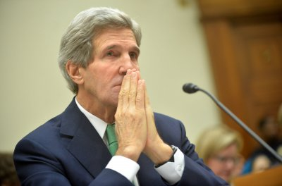 """Secretary Kerry:""""peace is the only option"""" for South Sudan"""