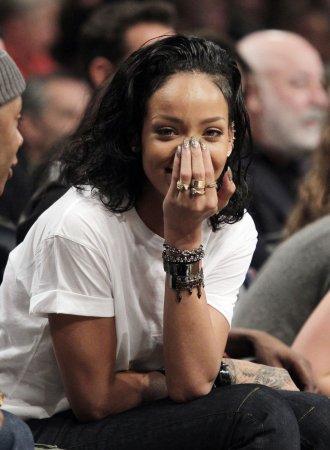 Rihanna and Drake: Back together?