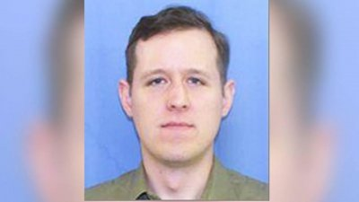 Pa. cop shooting suspect now deemed a federal fugitive