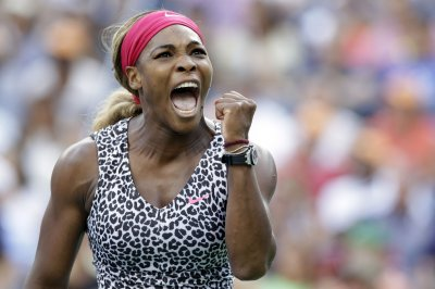 Serena Williams rained out in Miami