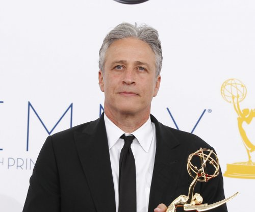 Jon Stewart announces final three 'Daily Show' guests, marathon to air