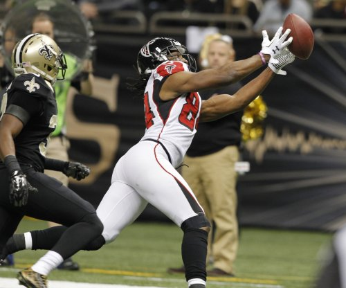 Atlanta Falcons' Roddy White headed for surgery