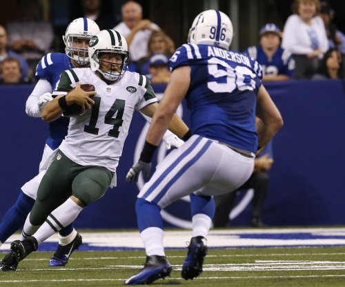 Ryan Fitzpatrick to remain New York Jets' starting QB after Geno Smith return