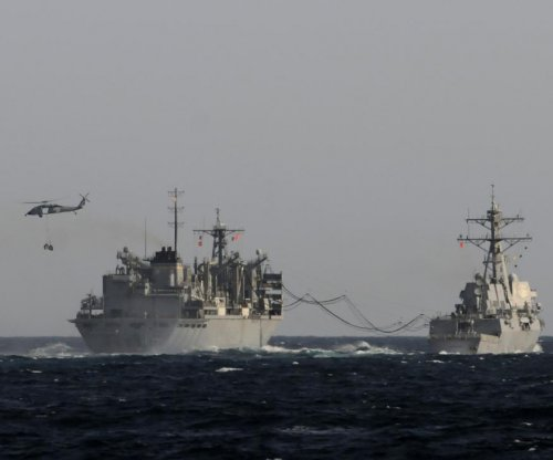 CACI continues U.S. Fleet Forces Command support