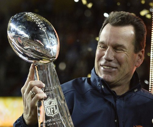 Super Bowl parade set for Tuesday in Denver