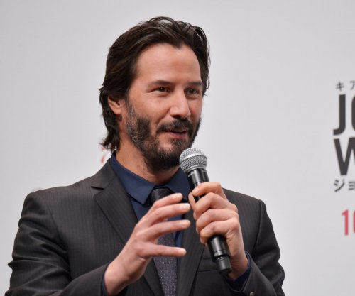 New title, release date revealed for 'John Wick 2'