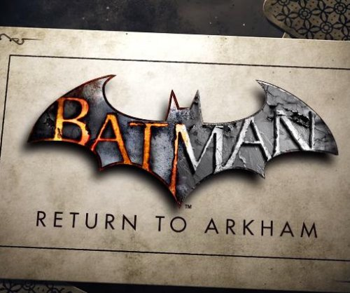 'Batman: Return to Arkham' remaster collection delayed