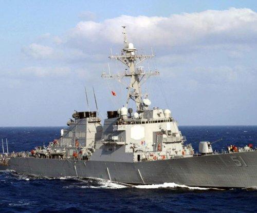 Lockheed Martin gets $112 million Aegis modernization contract modification