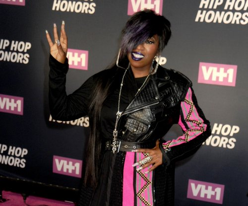Missy Elliott releases colorful music video for new single 'I'm Better'